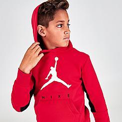 Boys' Jordan By Nike Hoodie
