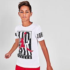 Boys' Air Jordan Height Advantage T-Shirt