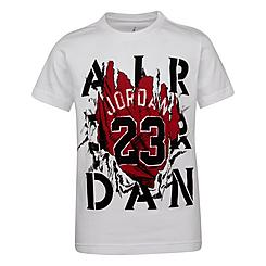 Boys' Jordan AJ 5 Raging Bull T-Shirt