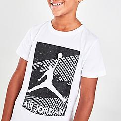 Boys' Air Jordan 5 Attack Mode T-Shirt