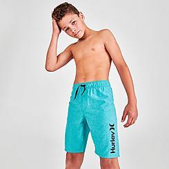 Boys' Big Kids' Hurley Swim Shorts