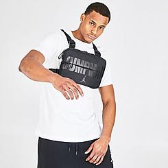 Jordan Jumpman Chest Rig Nylon Bag