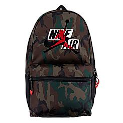 Jordan Jumpman Classics Camo Backpack (Large)