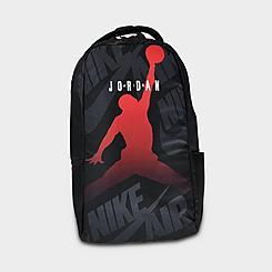 Air Jordan Retro 1 Chicago Graphics Backpack