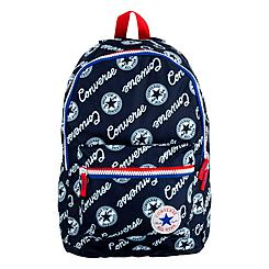 Converse All Star Logo Backpack