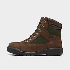 Men's Timberland 6-Inch Field Boots