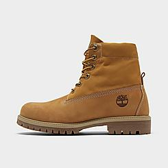 Men's Timberland Premium Roll-Top Boots