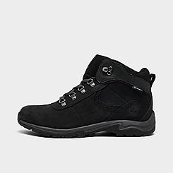 Women's Mt. Maddsen Waterproof Hiking Boots