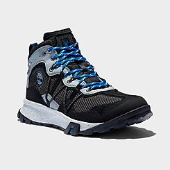 Men's Timberland Garrison Trail Mid Waterproof Hiking Boots