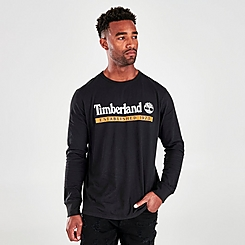 Men's Timberland Established 1973 Long-Sleeve T-Shirt