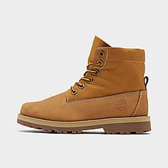 Big Kids' Timberland Courma Roll-Top Boots