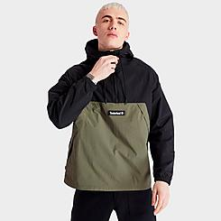 Men's Timberland Windbreaker Jacket