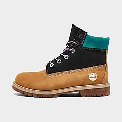 Big Kids' Timberland 6 Inch Premium Boots