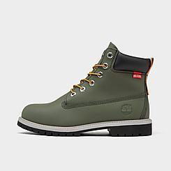 Big Kids' Timberland 6 Inch Premium Safety Boots