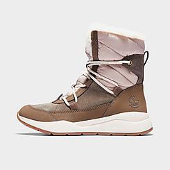 Women's Timberland Boroughs Project Waterproof Winter Hiking Boots