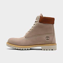Men's Timberland 6 Inch Premium Waterproof Boots