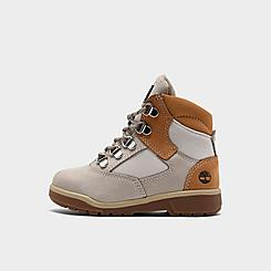 Kids' Toddler Timberland 6 Inch Field Boots