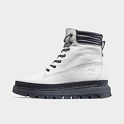 Women's Timberland GreenStride™ Ray City Waterproof Boots