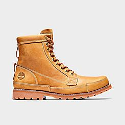 Men's Timberland Earthkeepers® Original Leather 6-Inch Boots