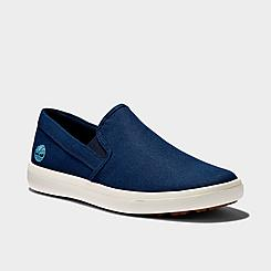 Men's Timberland Ashwood Park Slip-On Casual Shoes