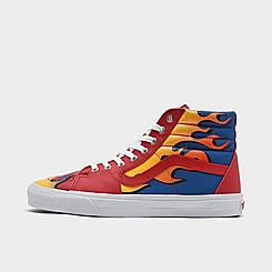 Vans Flame Sk8-Hi Casual Shoes
