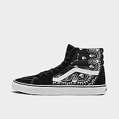 Vans Bandana Sk8-Hi Casual Shoes