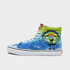 Vans x SpongeBob SquarePants Sk8-Hi Casual Shoes