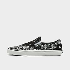 Vans Bandana Classic Slip-On Casual Shoes
