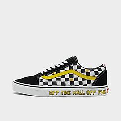 Vans x SpongeBob SquarePants Old Skool Casual Shoes