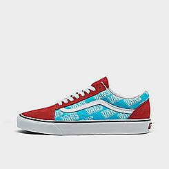 Vans Old Skool Print Casual Shoes