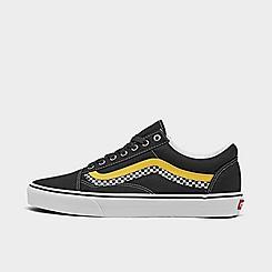 Vans Old Skool Print Casual Shoes