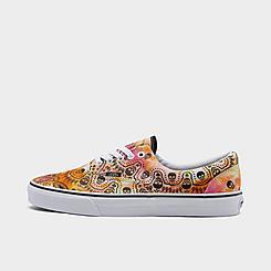 Vans Tie-Dye Bandana Era Casual Shoes
