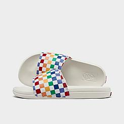 Big Kids' Vans La Costa Slide Sandals