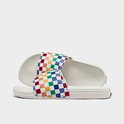 Little Kids' Vans La Costa Slide Sandals