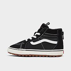 Kids' Toddler Vans SK8-HI MTE-1 Casual Shoes