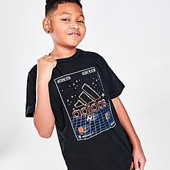 Boys' adidas 8 Bit Graphic T-Shirt