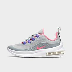 Girls' Little Kids' Nike Air Max Axis Casual Shoes