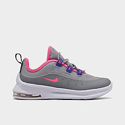 Girls' Toddler Nike Air Max Axis Casual Shoes