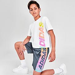 Boys' adidas Gamescape Shorts