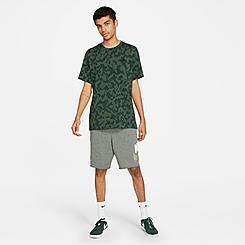 Men's Nike Sportswear Alumni Fleece Shorts