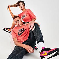 Nike Sportswear Brand Mark T-Shirt