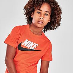 Boys' Nike Sportswear Futura T-Shirt