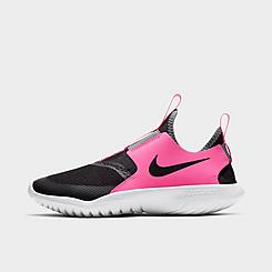 Girls' Big Kids' Nike Flex Runner Running Shoes