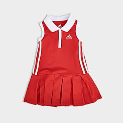 Girls' Toddler and Little Kids' adidas Polo Dress