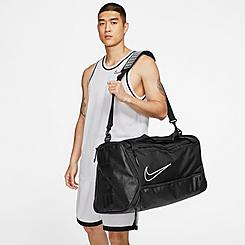 Nike Elite Hoops Basketball Duffel Bag