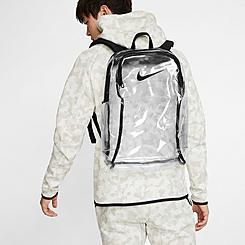 Nike Brasilia Clear Training Backpack