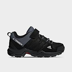 Boys' Little Kids' adidas Terrex AX2R CF Hiking Shoes
