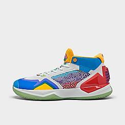 Men's New Balance x Jolly Rancher Kawhi 1 Basketball Shoes