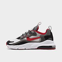 Boys' Little Kids' Nike Air Max 270 React Casual Shoes