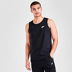 Men's Nike Sportswear Futura Tank